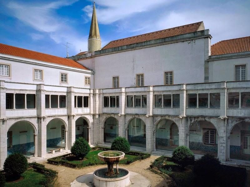 Museu nacional do Azulejo - nacionalidade portuguesa